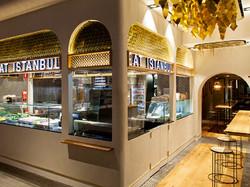 Eat Istanbul