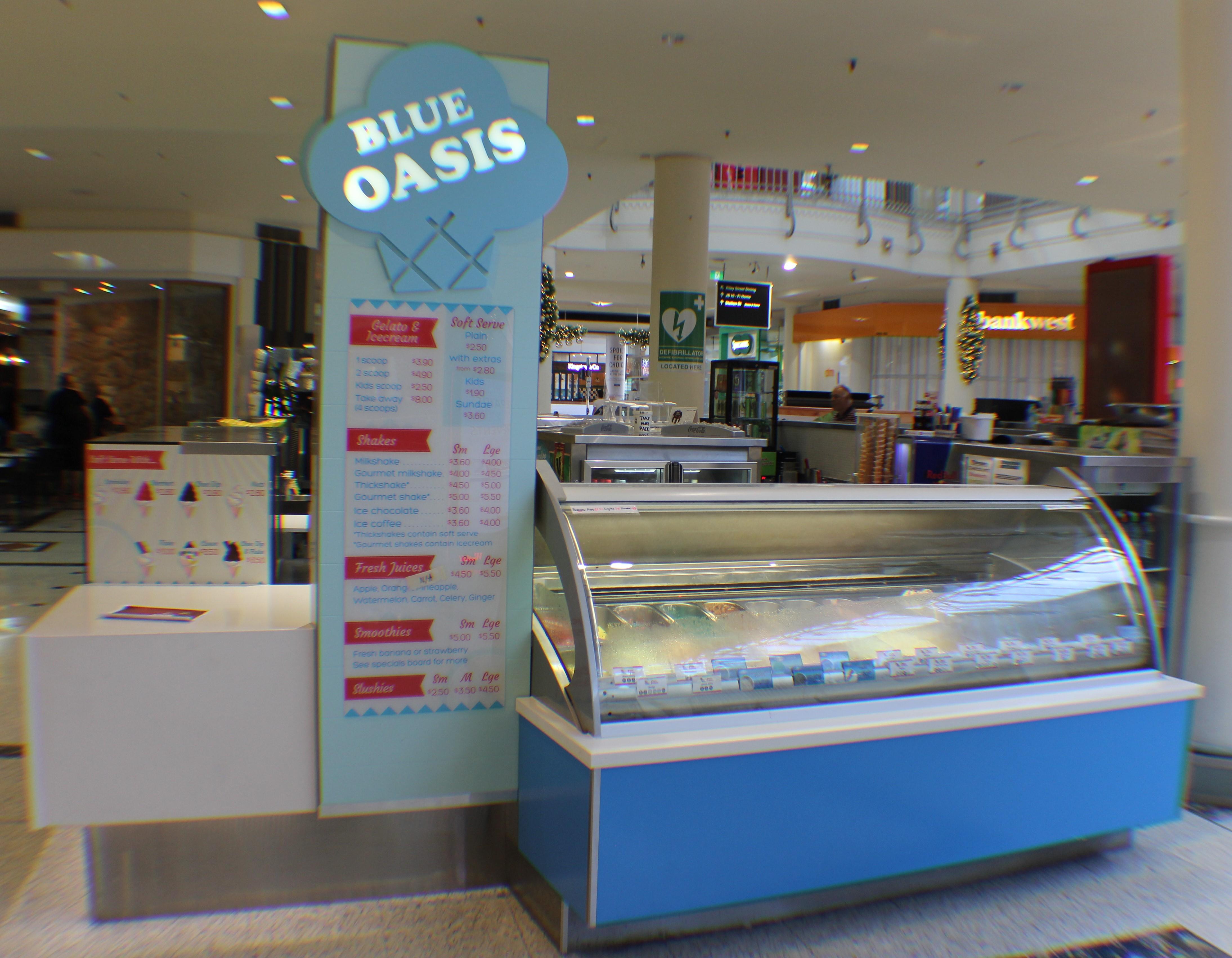 Blue Oasis Westfield Penrith (2)