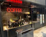 coffee shop fitting