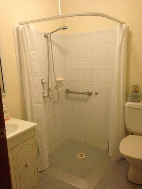 shower conversion Photo 03
