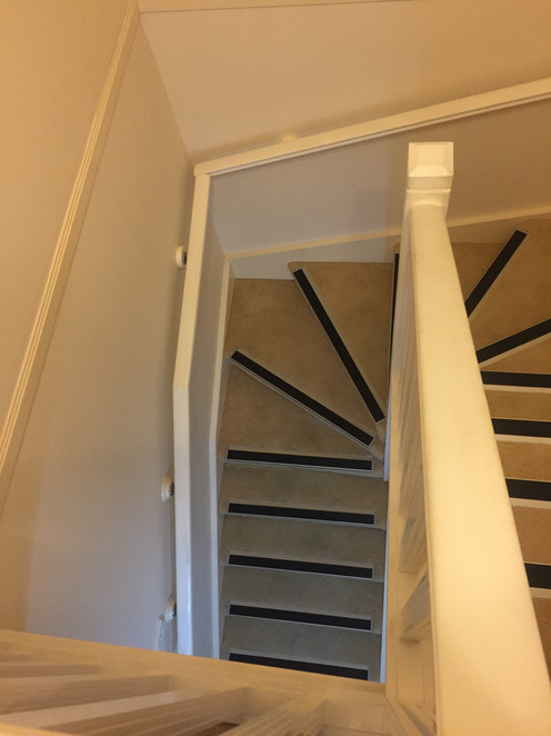 Stair Nosing Photo 06 After