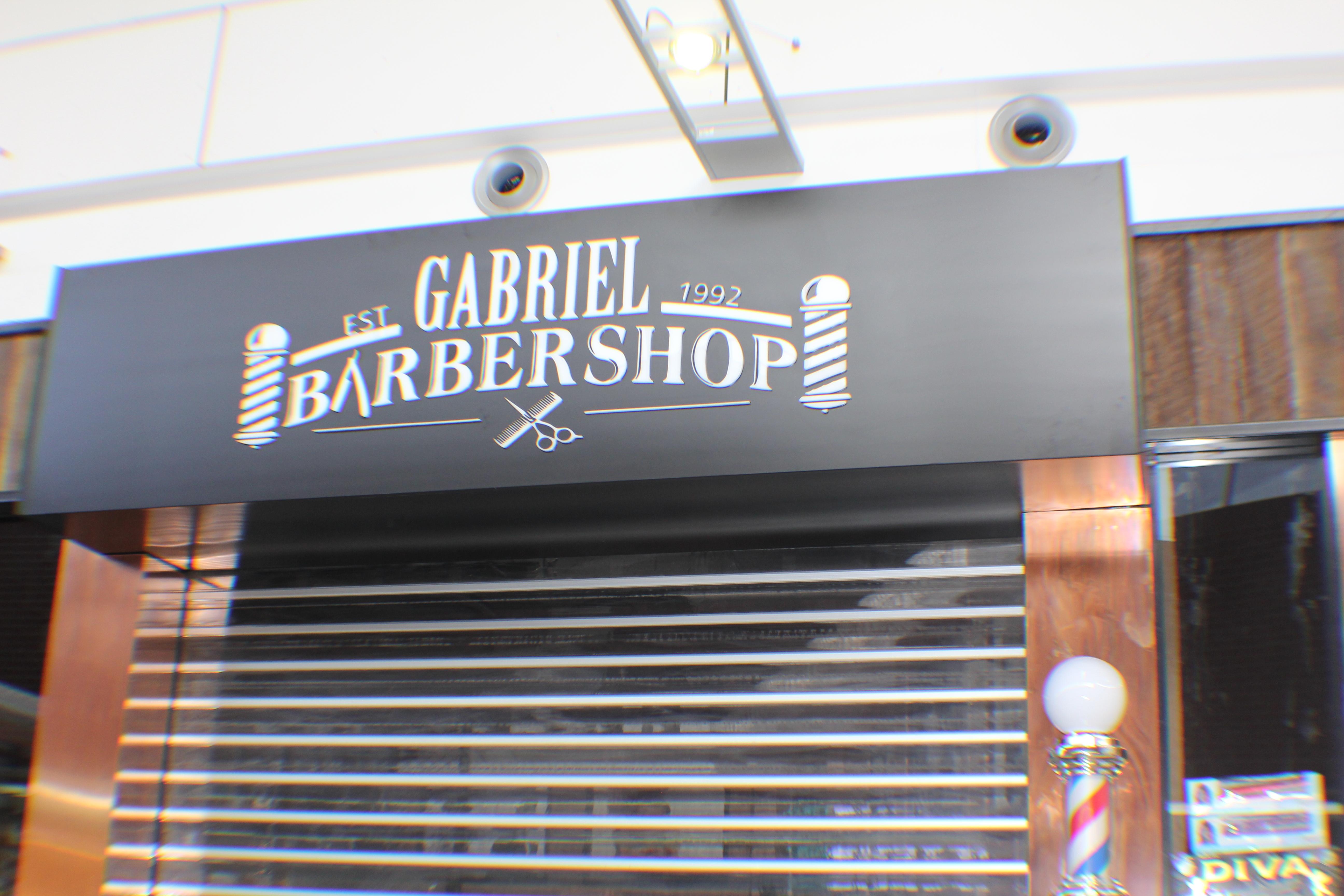 Gabriel Barbershop Westfield Penrith  (5)