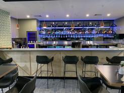 bar fitout sydney