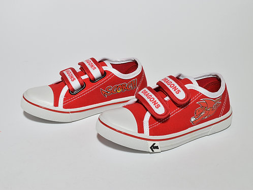 Dragons Footy Feet Junior