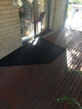 Threshold Ramp Photo 05 after with wing