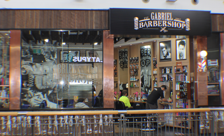 Gabriel Barbershop Westfield Penrith  (11)
