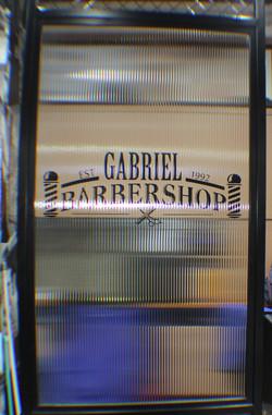 Gabriel Barbershop Westfield Penrith  (7)