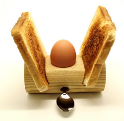 Breakfast Pod - egg & toast not included!!