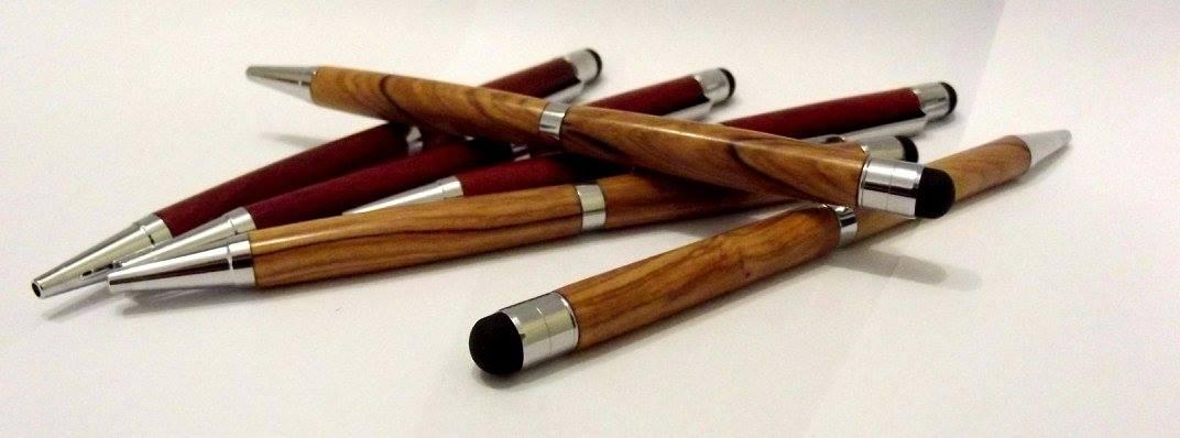 Slimline Stylus pens