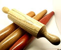 Hout Cuisine Rolling Pins
