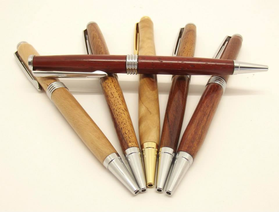 Picanin pens in a variety of timber