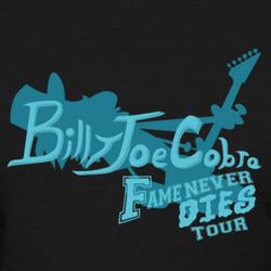 Faux Concert T-Shirt (Front)