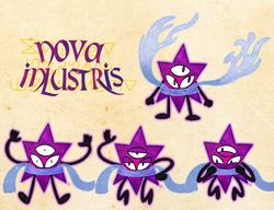 Nova Starlyght (aka Inlustris)