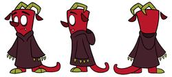 Belphy (Cursed)