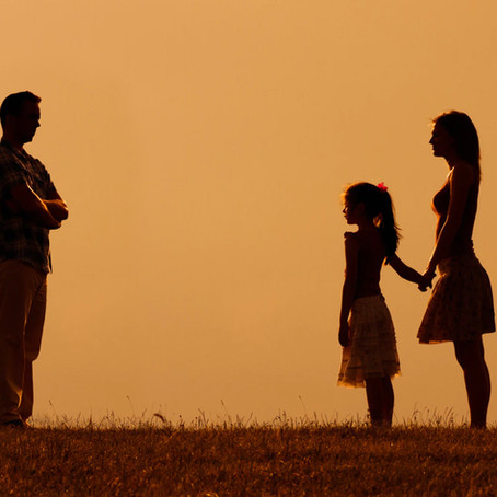 Parental alienation requires swift legal action
