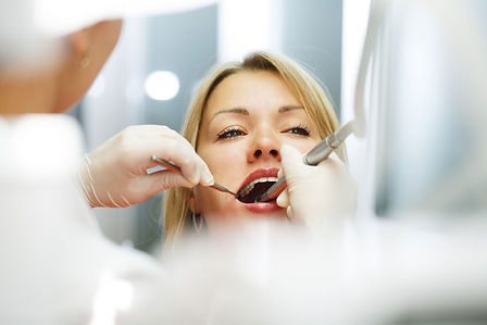 Dental Emergency 2 at Dentistry with Care Mortdale