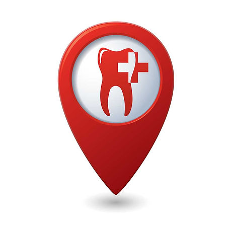 Dental Emergency at Dentistry with Care Mortdale