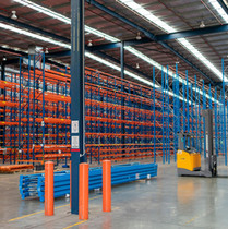 Erskine Park Warehouse Makegood- Interna