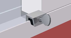 bng locksmiths can supply and fit sliding window locks
