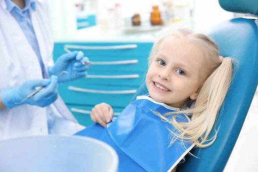 Child Dentistry at Dentistry 2 with Care Mortdale