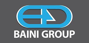 Baini Group logo