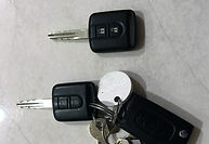 bng locksmiths can supply you a spare car key for most brands and models of cars