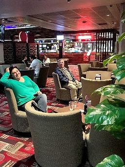 lounge area ashfield rsl club