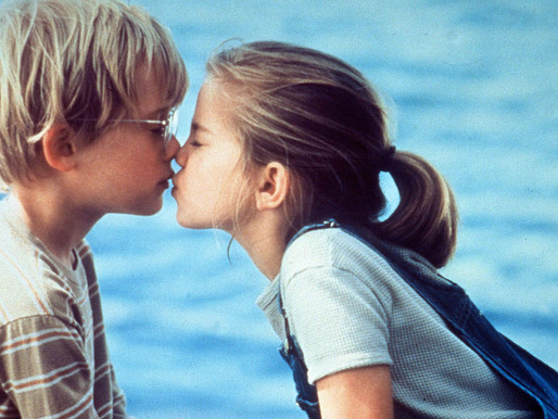 What is a healthy intimate relationship for me as a Teenager?