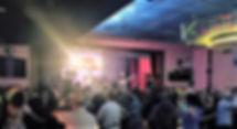 rock and roll ashfield rsl club