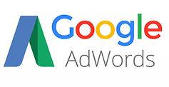 google adwords logo by mad dog lola