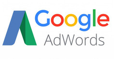 google adwords logo by mad dog lola