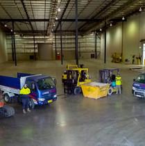 Erskine Park Warehouse Makegood- Staff+V