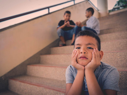 Regulating Emotion for Children with ADHD