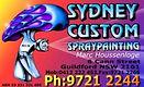 sydney custom spray painting kwikshift partner
