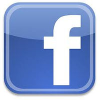 facebook logo by mad dog lola