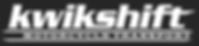 Kwikshift website by mad dog lola emarketing