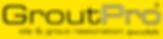 Groutpro website by mad dog lola emarketing
