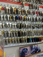 bng locksmiths have most keys available
