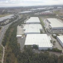 Erskine Park Warehouse Makegood- drone.j