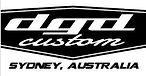 DGD Custom - a kwikshift motorcycle transport business partner