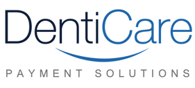 A picture of denticare payment solutions logo