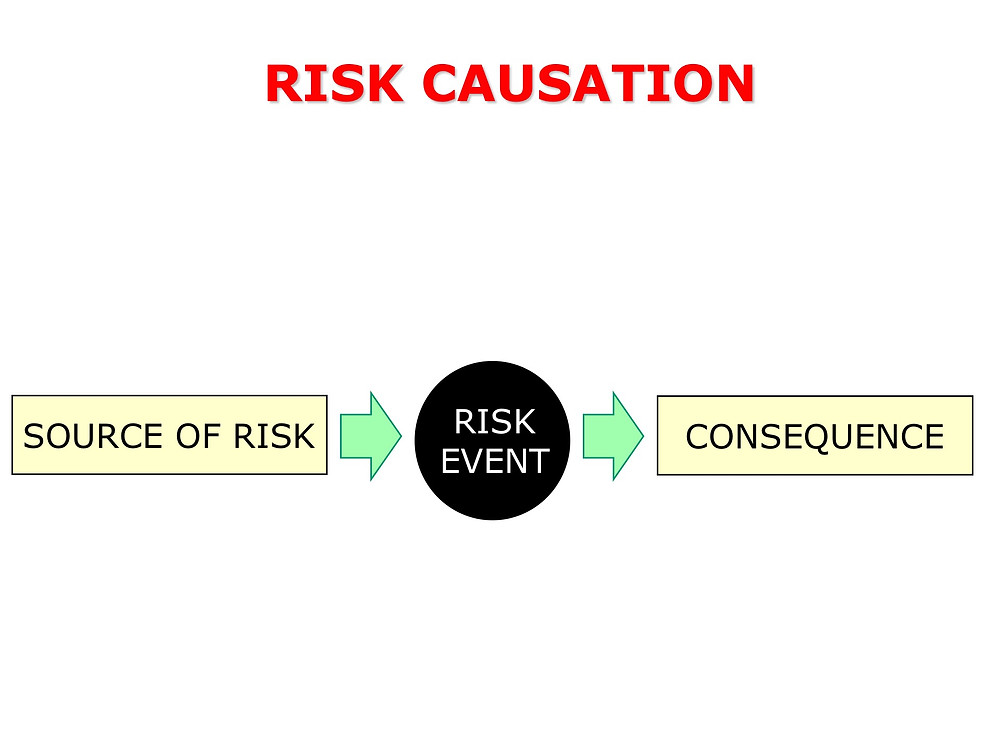Risk Causation