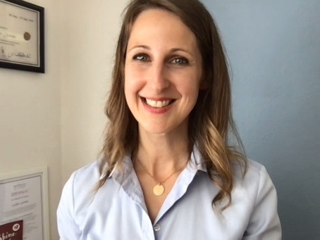 Neue Wege mit Emotional Leadership – mit Judith Juhnke