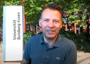 Entwicklung von Digitaltalenten in Unternehmen mit Prof. Dr. Tobias Kollmann