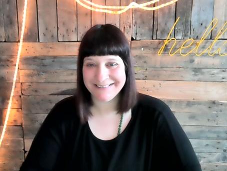 Aufbau einer starken Arbeitgebermarke mit Nadine Alles-Berberich