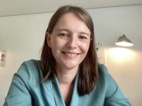 Wichtige Faktoren bei der Ausbildung im Recruiting – mit Sarah Böning