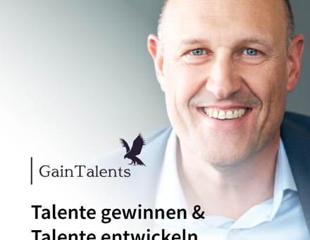 GainTalents - Key Learnings September 2020