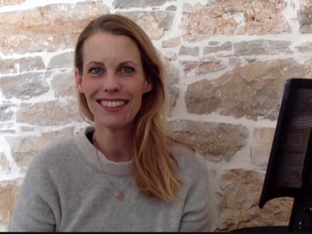 Rein ins Business - mehr Mut für Frauen mit Anika Seidenfaden