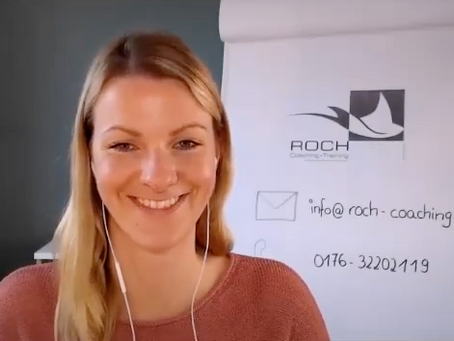 Werte, Haltung und Prinzipien in der Unternehmensführung mit Jennifer Roch