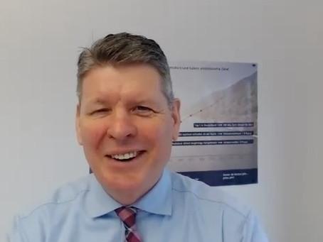 Aufbau einer ganzheitlichen HR-Strategie mit Dr. Hubert Staudt